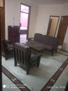 Gallery Cover Image of 1075 Sq.ft 2 BHK Independent Floor for rent in Sector 51 for 18000