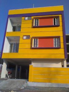 Gallery Cover Image of 750 Sq.ft 1 BHK Independent Floor for rent in Gachibowli for 15000