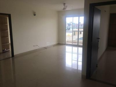 Gallery Cover Image of 1555 Sq.ft 2 BHK Apartment for rent in Brookefield for 33000