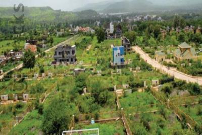 3700 Sq.ft Residential Plot for Sale in Dhayari, Pune