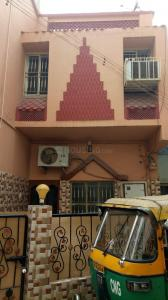Gallery Cover Image of 1180 Sq.ft 2 BHK Independent House for rent in Chandkheda for 7500