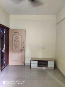 Gallery Cover Image of 695 Sq.ft 1 BHK Apartment for rent in Airoli for 16500