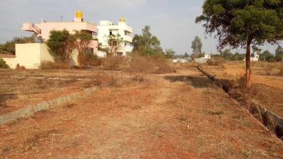 Gallery Cover Image of  Sq.ft Residential Plot for buy in Hennur Main Road for 6600000