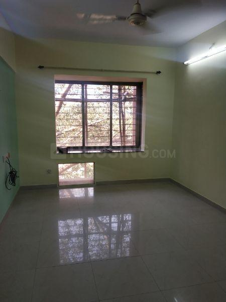 Living Room Image of 600 Sq.ft 1 BHK Apartment for rent in Bhandup West for 24000