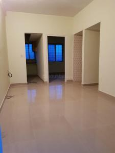 Gallery Cover Image of 600 Sq.ft 1 RK Independent House for rent in Choodasandra for 8500