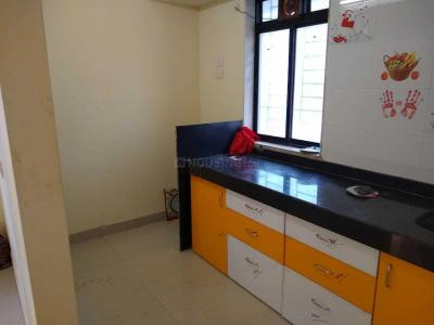 Kitchen Image of PG 4271658 Malad West in Malad West