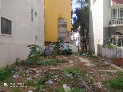1590 Sq.ft Residential Plot for Sale in Indira Nagar, Bangalore