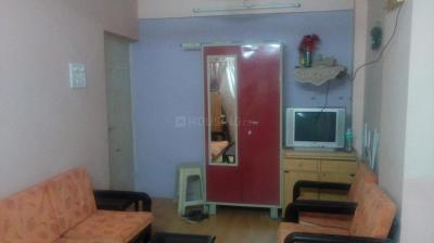 Gallery Cover Image of 510 Sq.ft 1 BHK Apartment for rent in Andheri East for 32000