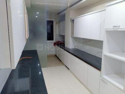 Gallery Cover Image of 1300 Sq.ft 3 BHK Independent Floor for rent in Pitampura for 35000