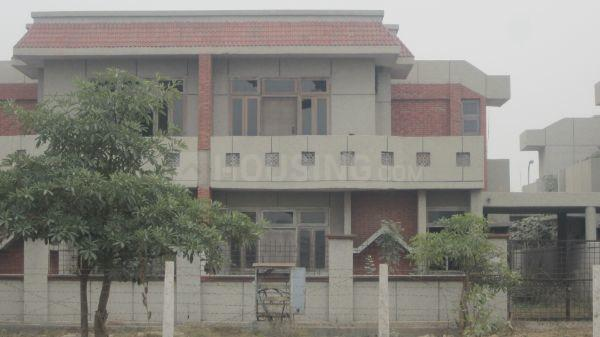 Building Image of 2152 Sq.ft 2 BHK Independent House for buy in Sigma III Greater Noida for 7075000