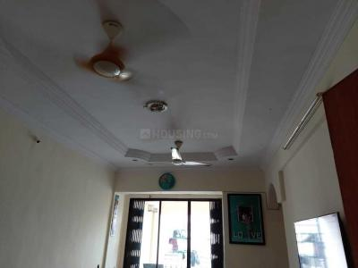 Gallery Cover Image of 1050 Sq.ft 2 BHK Apartment for rent in Kopar Khairane for 32000