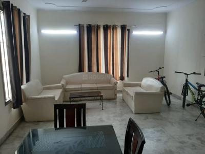 Gallery Cover Image of 700 Sq.ft 3 BHK Independent House for rent in Sector 51 for 20000