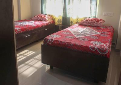 Bedroom Image of C-306, Sai Arcade in Wakad