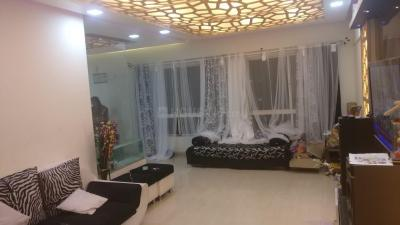 Gallery Cover Image of 1500 Sq.ft 3 BHK Apartment for buy in Expat Genesis, Charholi Budruk for 8500000
