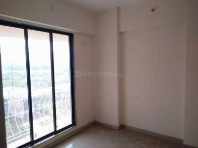 Gallery Cover Image of 600 Sq.ft 1 BHK Apartment for rent in Shree Parasnath Nagari Building No 1, Naigaon East for 6500