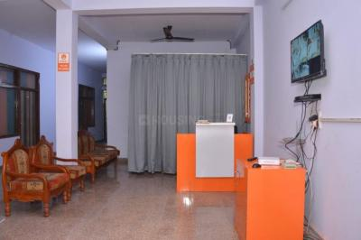 Hall Image of Navneet PG in Sector 46