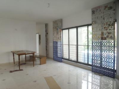 Gallery Cover Image of 1182 Sq.ft 2.5 BHK Apartment for buy in Thane West for 13400000