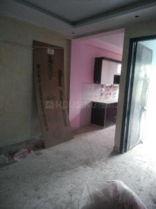 Gallery Cover Image of 700 Sq.ft 2 BHK Independent Floor for buy in Sector 12 Dwarka for 3300000