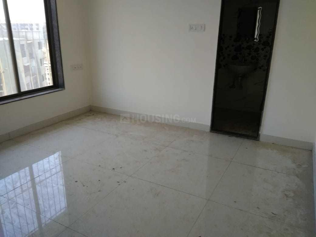Bedroom Image of 700 Sq.ft 1 BHK Apartment for rent in Chembur for 28000