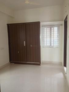 Gallery Cover Image of 750 Sq.ft 1 BHK Apartment for rent in Sri Ram Homes, Kothaguda for 12000