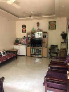 Hall Image of 1000 Sq.ft 3 BHK Apartment for buy in Yoganand Park 1, Kothrud for 15000000