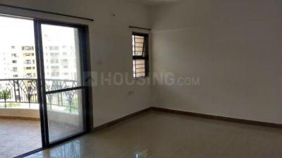 Gallery Cover Image of 1200 Sq.ft 2 BHK Apartment for buy in Magarpatta Jasminium, Magarpatta City for 9400000