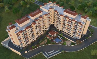 Gallery Cover Image of 405 Sq.ft 1 RK Apartment for buy in Karjat for 1400000