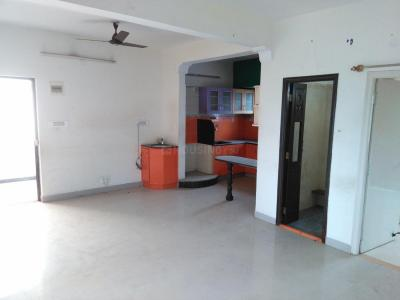 Gallery Cover Image of 1050 Sq.ft 3 BHK Apartment for rent in Kalena Agrahara for 15000