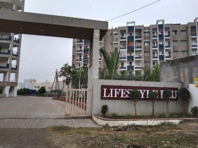 Gallery Cover Image of 1500 Sq.ft 3 BHK Apartment for buy in Salaiya for 2800000