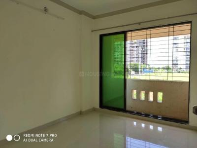 Gallery Cover Image of 700 Sq.ft 1 BHK Apartment for rent in Ghansoli for 16500