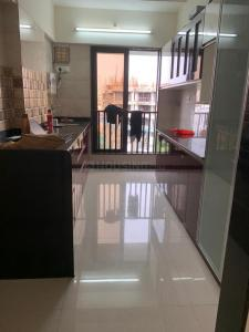 Gallery Cover Image of 1080 Sq.ft 2 BHK Apartment for rent in Atul Blue Fortuna, Andheri East for 38000