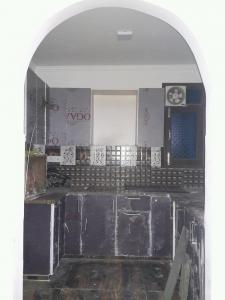 Gallery Cover Image of 500 Sq.ft 2 BHK Independent House for rent in Chhattarpur for 9500