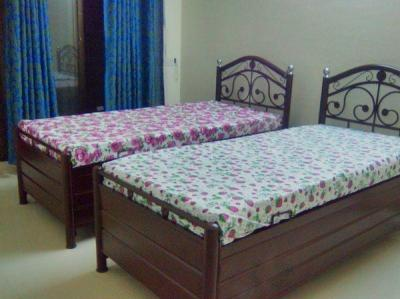 Bedroom Image of Paying Guest Is Available For Rent At Powai Chandivali in Powai