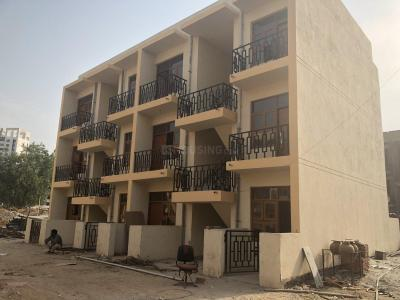 Gallery Cover Image of 540 Sq.ft 2 BHK Independent Floor for buy in Sector 57 for 500000
