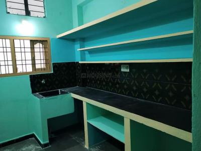 Gallery Cover Image of 1000 Sq.ft 2 BHK Independent House for rent in Toli Chowki for 11500