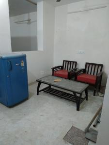 Gallery Cover Image of 350 Sq.ft 1 RK Independent House for rent in Sector 37 for 12000