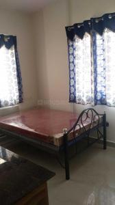 Gallery Cover Image of 300 Sq.ft 1 RK Independent Floor for rent in Kartik Nagar for 7000