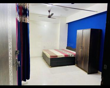 Bedroom Image of Aamad PG in Sector 33