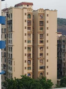 Gallery Cover Image of 390 Sq.ft 1 RK Apartment for rent in Kandivali East for 16000