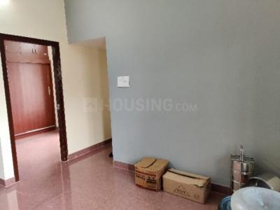 Gallery Cover Image of 1200 Sq.ft 1 BHK Independent House for rent in Bharat Nagar for 7000