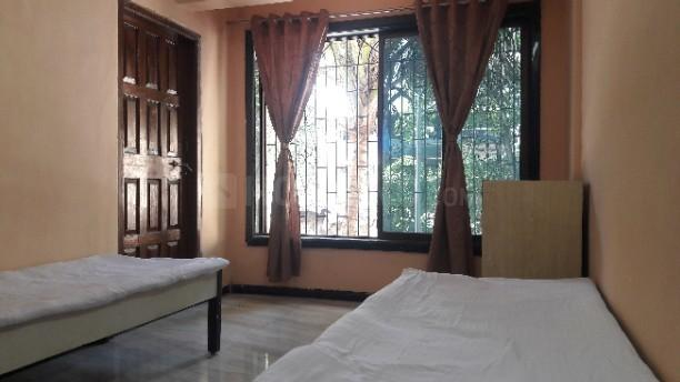 Bedroom Image of Sweet Home Hostel in Kharghar