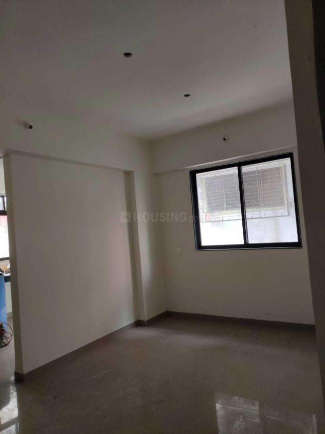 Bedroom Image of 400 Sq.ft 1 RK Apartment for rent in Thane West for 20000
