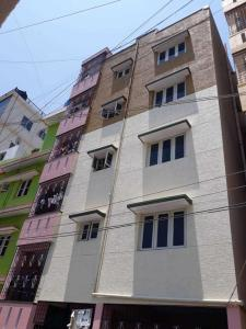 Gallery Cover Image of 1200 Sq.ft 10 BHK Independent House for buy in GB Palya for 17000000