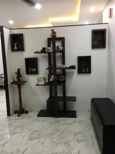 Gallery Cover Image of 2825 Sq.ft 4 BHK Apartment for buy in Sankhya Heritage, Eshwar Nagar for 12000000