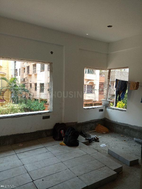 Bedroom Image of 1800 Sq.ft 3 BHK Apartment for buy in Tangra for 10000000