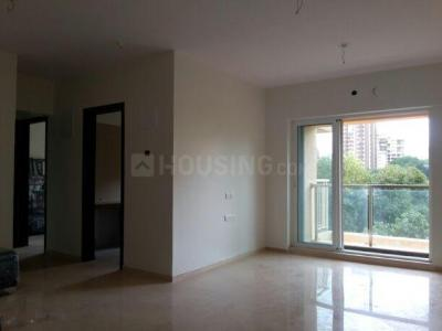 Gallery Cover Image of 1212 Sq.ft 2 BHK Apartment for rent in Thane West for 26000