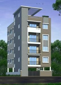 Gallery Cover Image of 1040 Sq.ft 2 BHK Apartment for buy in Kadabagere for 3600000