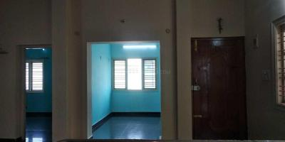 Gallery Cover Image of 1555 Sq.ft 3 BHK Independent Floor for rent in Ramamurthy Nagar for 20000