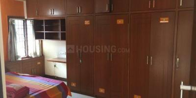 Bedroom Image of Well-maintained Fully Furnished Mega 2 Bhk Property In Sector 30 in Sector 30