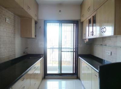 Gallery Cover Image of 1220 Sq.ft 2 BHK Apartment for rent in Kamothe for 25000